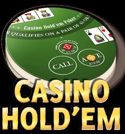 Spela casino hold'em
